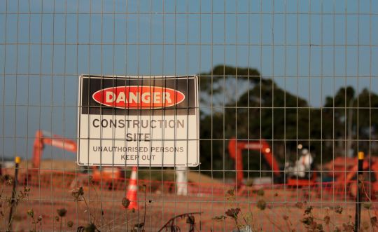 Nullité du contrat de construction et propriété du terrain l'arrêt du 14 mai 2020