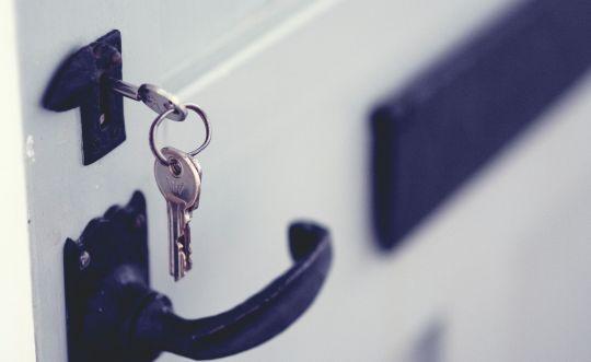 CCMI 5% restant à la remise des clés