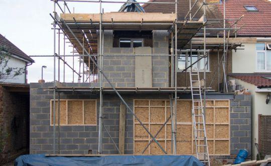 quel recours contre un constructeur de maison